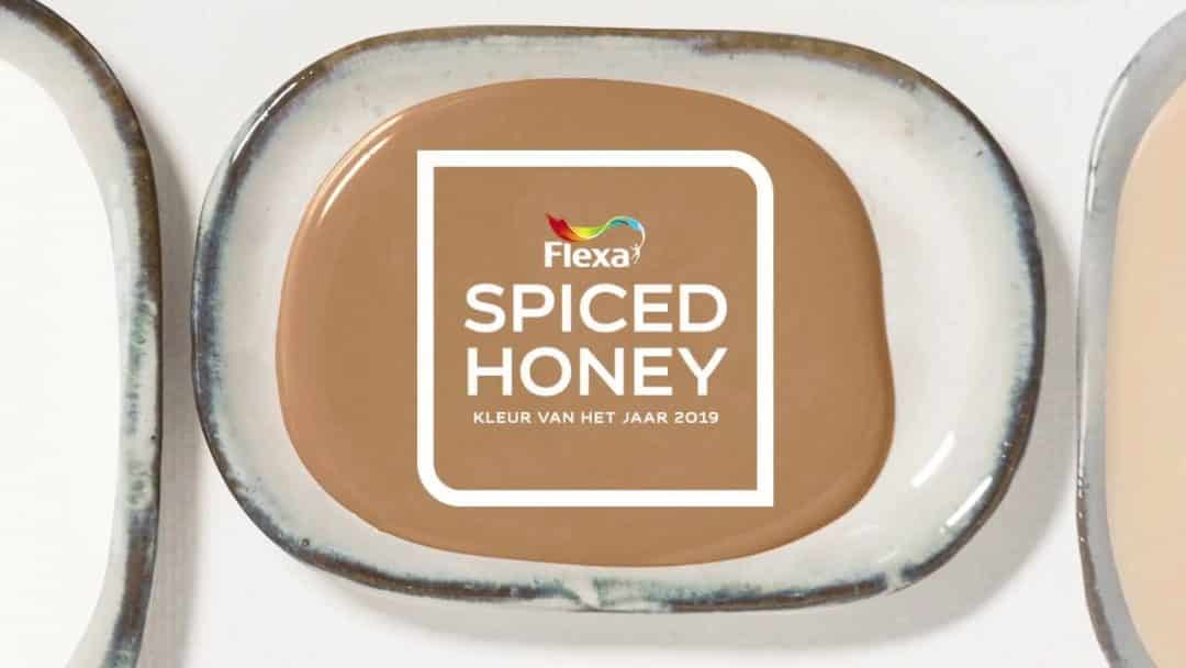 Spiced Honey